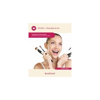 Maquillaje de día MF0346_1