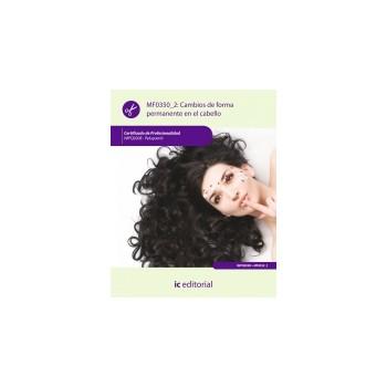 Cambios de forma permanente en el cabello MF0350_2