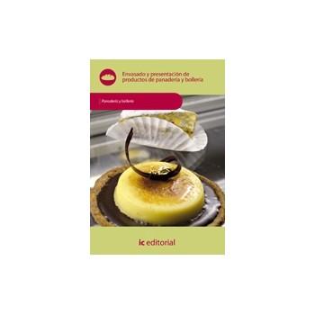 Envasado y presentación de productos de panadería y bollería UF0295