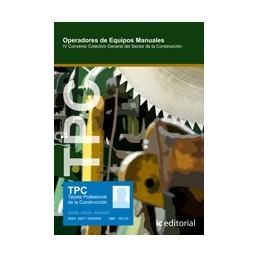 TPC - Operadores de equipos manuales