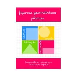 Figuras geométricas planas. Educación infantil