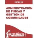 Administración de Fincas y Gestión de Comunidades