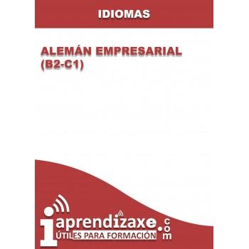 Alemán empresarial (B2-C1)