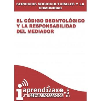 El código deontológico y la responsabilidad del mediador